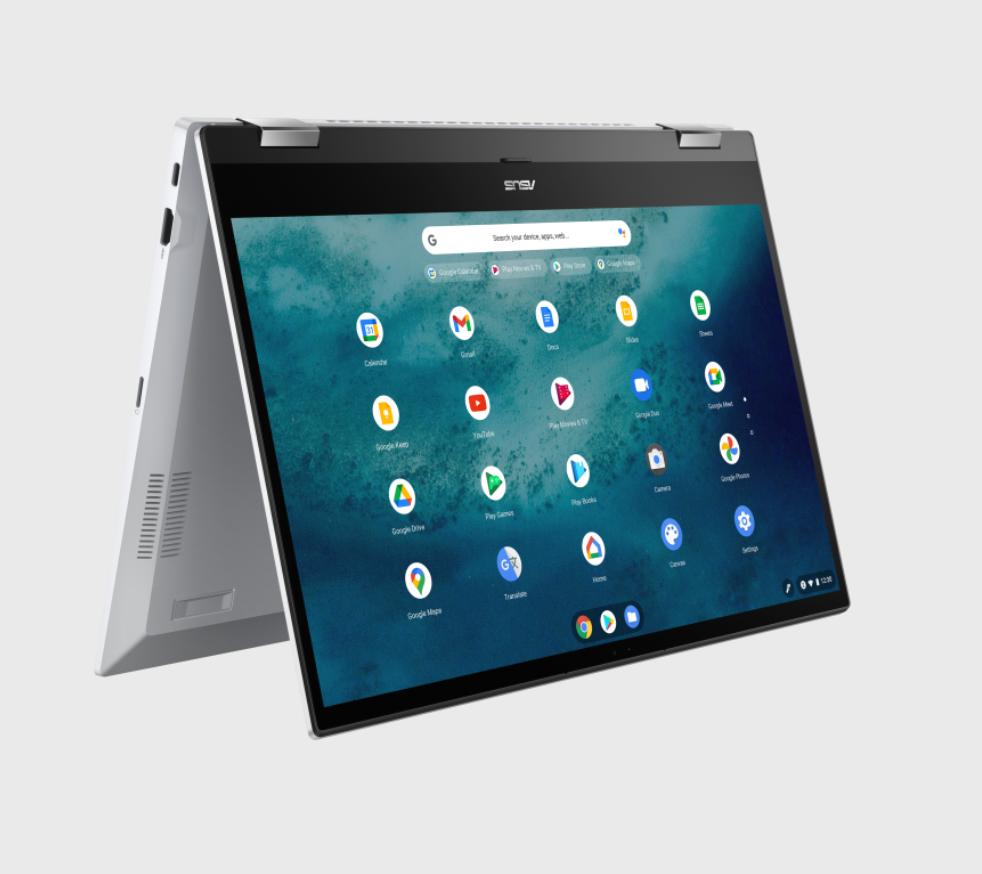 ASUS Chromebook Flip CX5