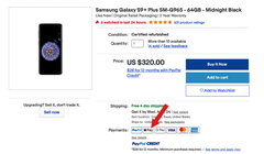 eBay Now Accepts Apple Pay in Safari Browser