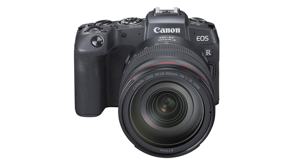 Canon Might Make an Ultra-Expensive Camera More Affordable