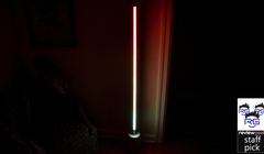 Govee Lyra Lamp Review: Great for Enthusiasts, Gamers, or Party Animals