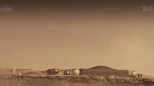 NASA Wants Volunteers to Pretend to Go to Mars