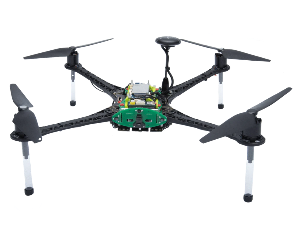 Qualcomm 5G Reference Drone