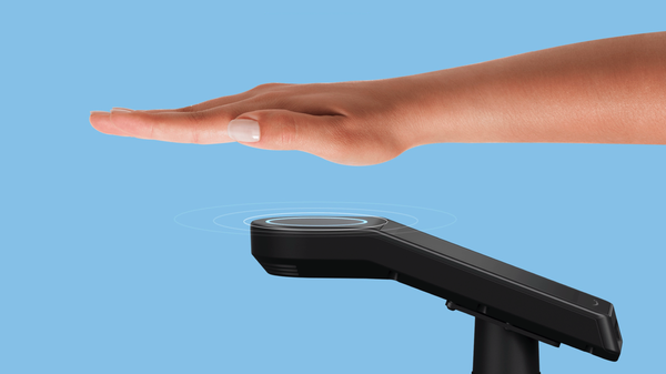 Would You Give Amazon a Scan of Your Palm for $10?