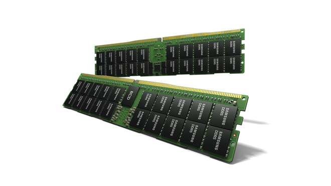 Samsung's Next-Gen RAM Sticks Are Too Powerful for Your PC