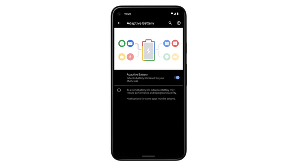 Pixel Phones Could See Battery Health Improvements with Android 12