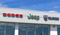 These New Dodge and Jeep EVs Will Hit the Road Starting in 2022