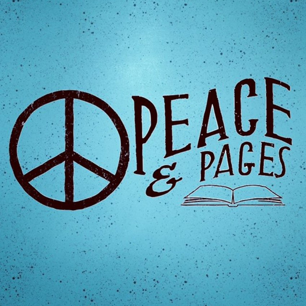 Peace & Pages Box