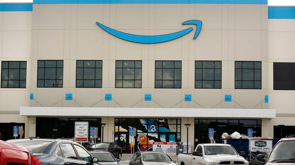Amazon Department Stores Could Be Coming to a Town Near You