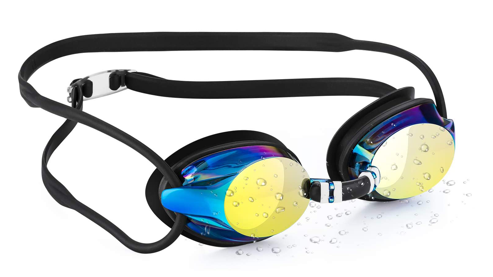 Snag These Stylish Swim Goggles Before You Dive in for Your Next Swim