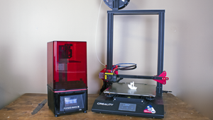 Resin vs. Filament 3D Printers: Which Is Better?