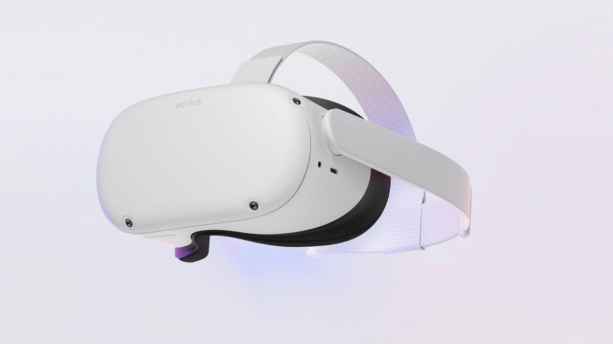 New Oculus Quest 2 (128GB)
