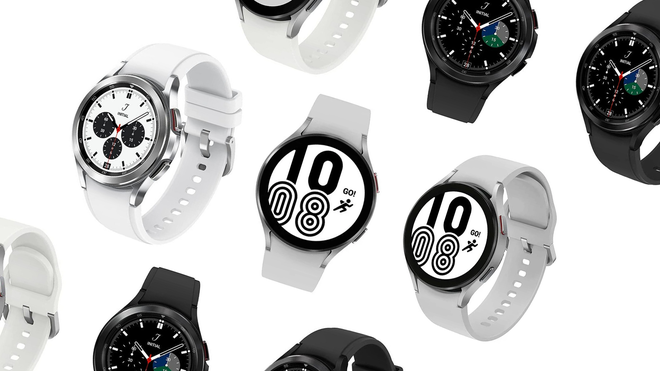 Samsung's New Smartwatch Chipset Might Set a New Standard for Wear OS Devices