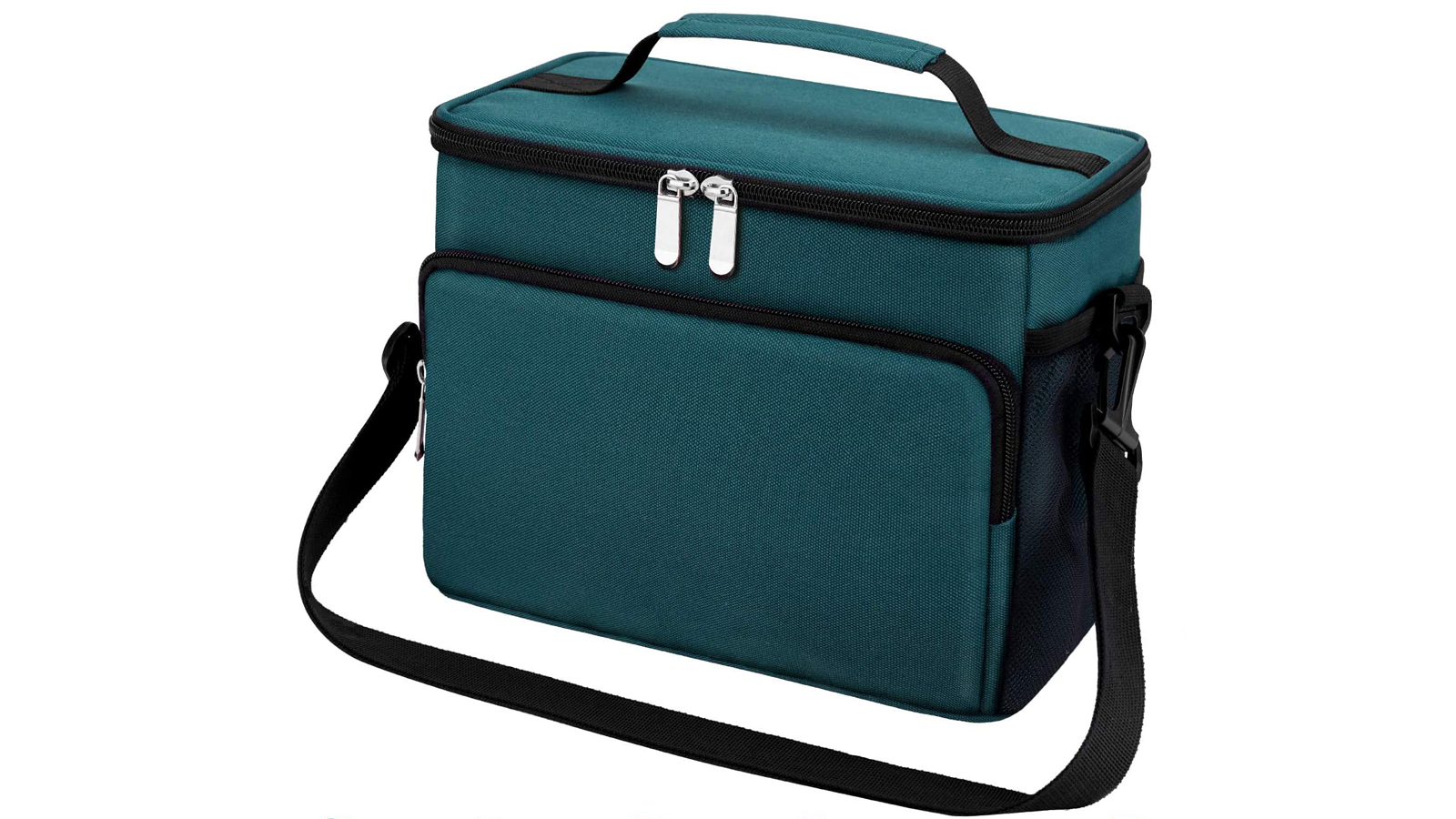 Need a New Insulated Cooler Lunch Bag? We Love This One.