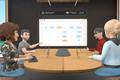 Facebook's Horizon Woorkrooms Blend Remote Meetings with Virtual Reality