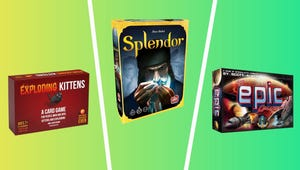 The 10 Best Board Games You Can Play in a Half Hour or Less