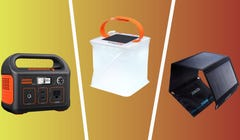 10 Must-Have Camping Gadgets