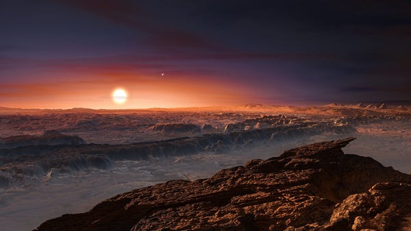 Astronomers Find a New Type of Planet That Could Be Habitable