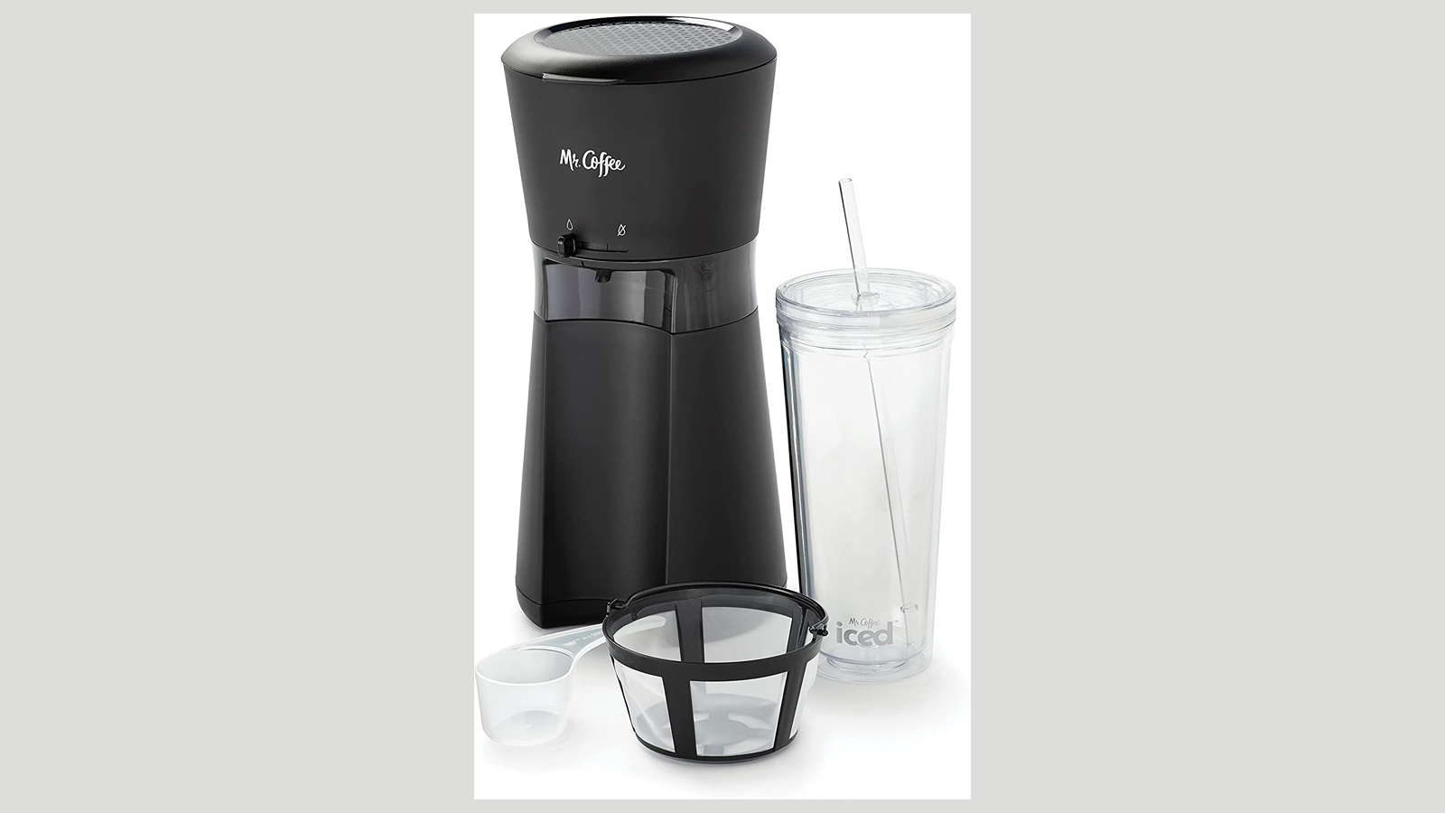 This Mr. Coffee Iced Coffee Maker Lets You Make Iced Coffee At Home
