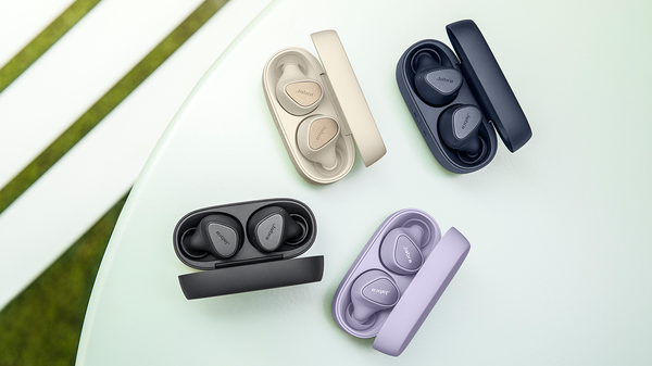 Jabra Launches $80 Elite 3 Earbuds and Teases Two Premium Models
