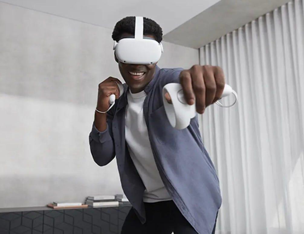 Oculus Quest 2 (128GB)