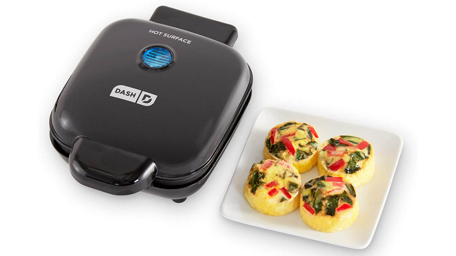 This Deluxe Sous Vide-Style Machine Makes Egg Bites Without the Sous Vide Price