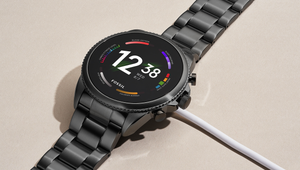 Fossil Announces Its Gen 6 Smartwatch, The First Pure Wear OS 3 Watch