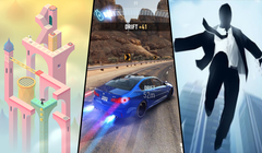 The 30 Best Offline Games for iPhone and iPad