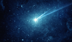 Astronomers Spot One of the Fastest-Moving Star Fragments as It Exits Our Galaxy