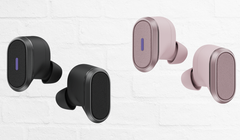 Logitech's New Wireless Earbuds Are Certified Perfect for Your Next Video Call