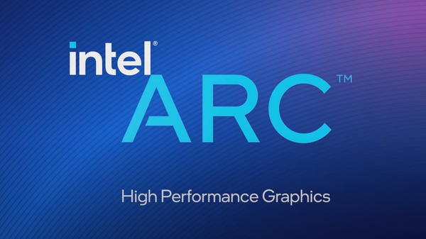 Intel's Upcoming Arc GPUs Signal Its Entry Into High-Performance Gaming