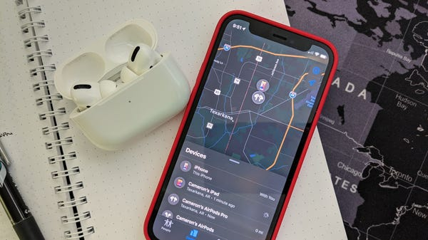 AirPods Will Get AirTags-like Tracking Features in iOS 15