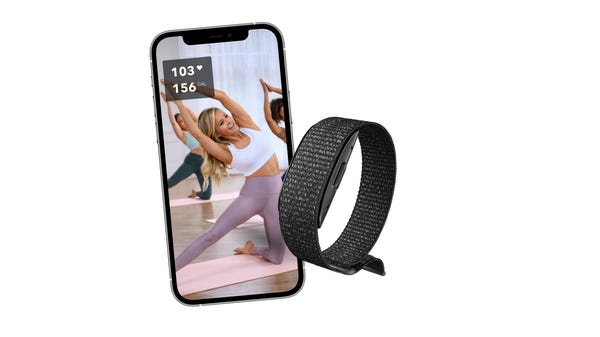 Amazon Updates Halo Band to Share Live Heart Rate With Other Apps and Exercise Equipment