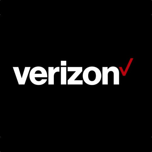 Pre-Order at Verizon