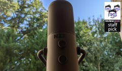 NZXT Capsule Microphone Review: A Barebones Microphone That Still Impresses