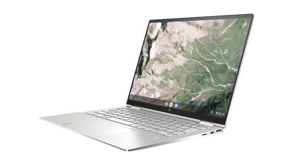Don't Buy HP's Best Chromebook … Yet