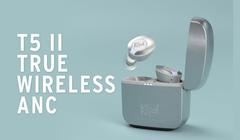 Klipsch's New T5 II True Wireless Earbuds Use Head-Gesture Controls