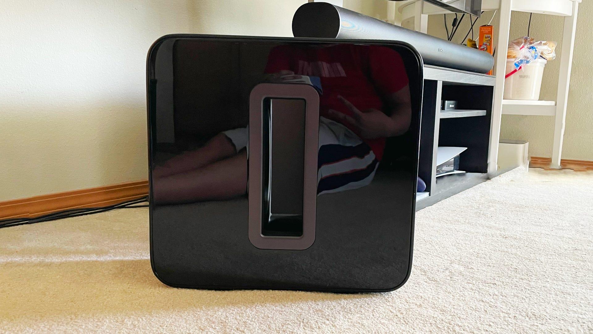 Sonos 3rd Generation Subwoofer