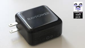 RavPower PC151 100W Dual USB-C Charger Review: Little Brick, Big Power