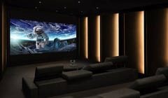 LG's New TV Could Replace Your Entire Wall