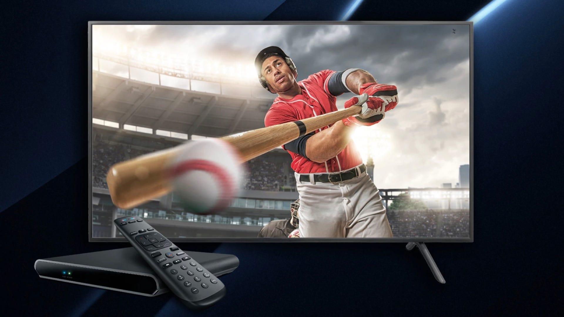 direcTV baseball