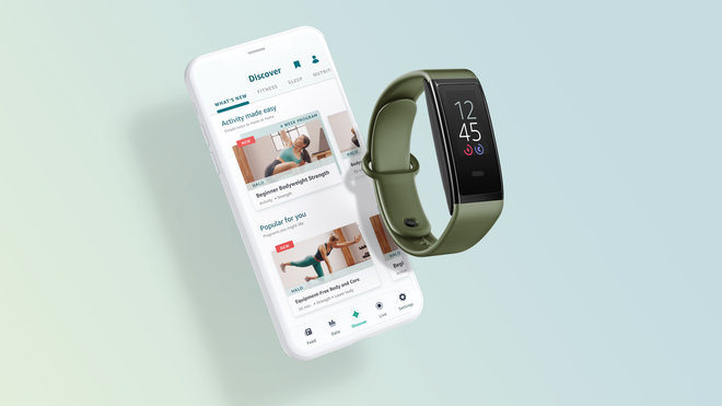 Amazon Introduces New Halo View Health Tracker and Other Fitness Tools