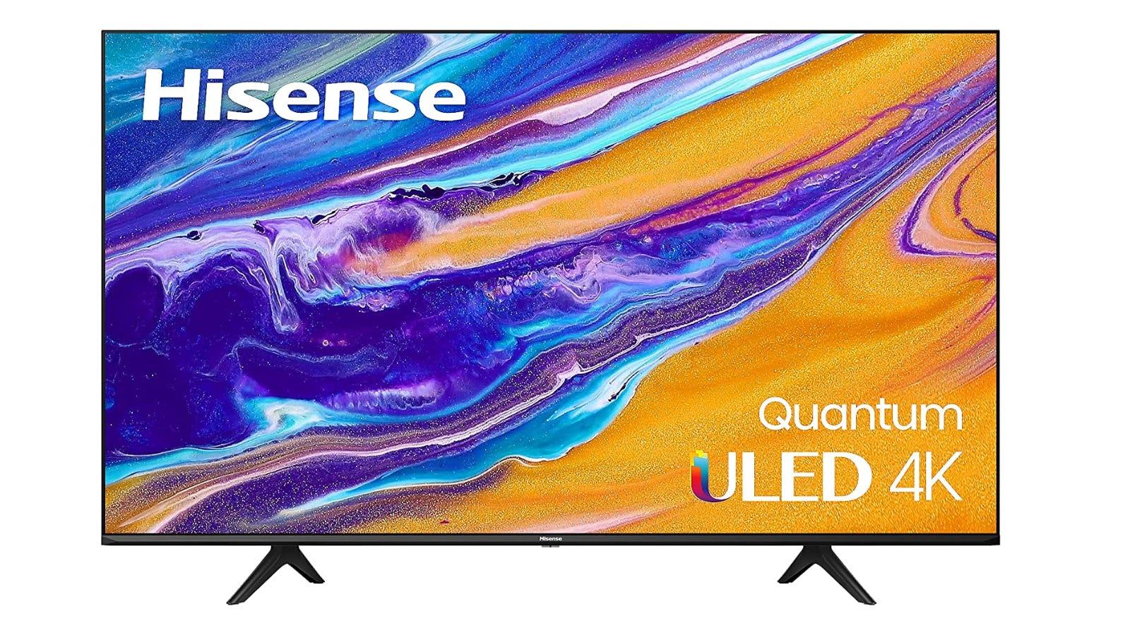 Hisense QLED Smart TV
