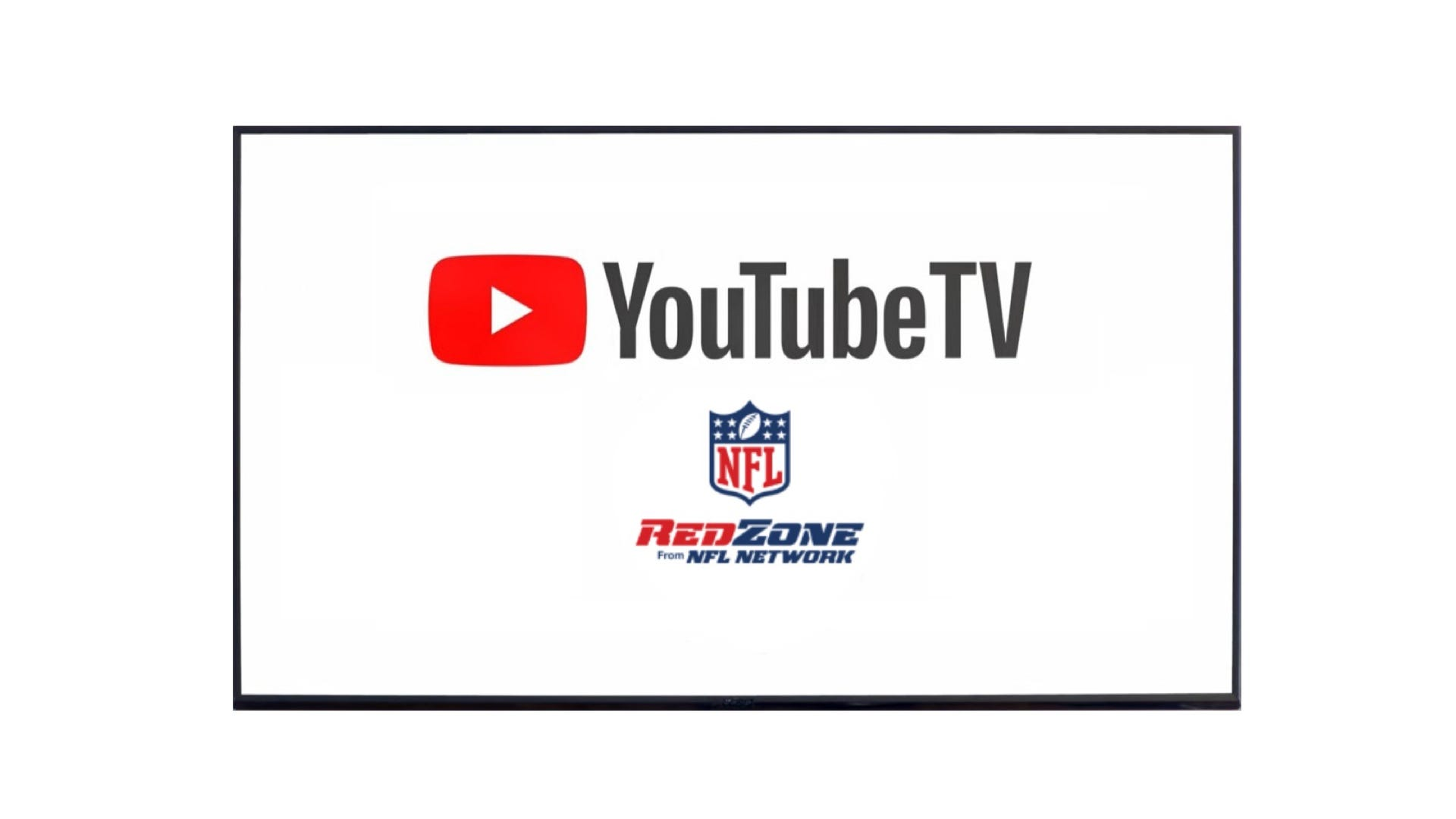 Youtube TV with NFL Network