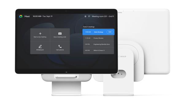 Google Debuts An Overpriced Monitor Nobody Needs