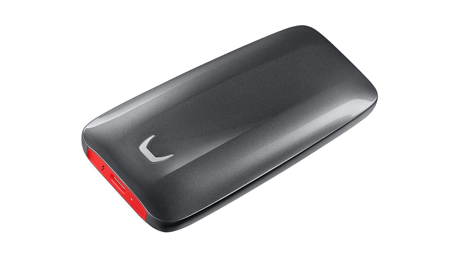 SSD di động Samsung X5