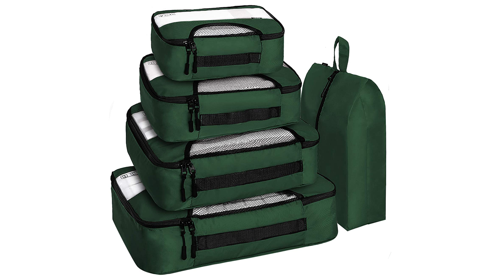 These Packing Cubes Make It Easy to Keep Your Clothes Organized on a Trip