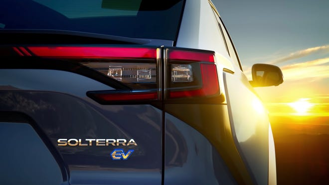 Subaru's Upcoming Solterra EV Finally Gets a Proper Reveal Video—Sort Of