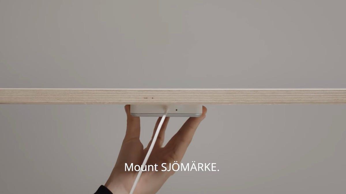 IKEA Sjömärke Wireless Charging Pad