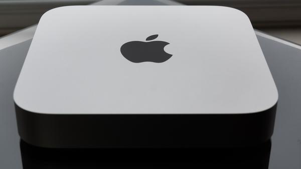 This Deal Knocks $100 Off Apple's 256GB Mac Mini M1