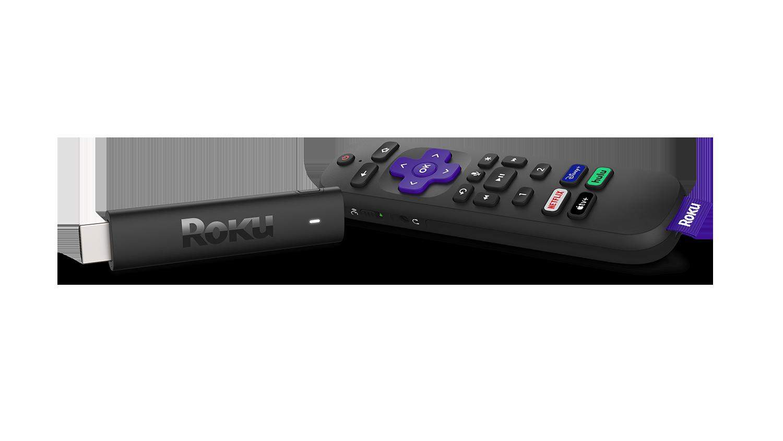 Roku Streaming Stick 4K+